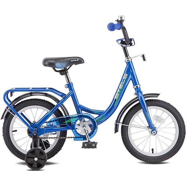 Stels Велосипед Flyte 14 дюймов,