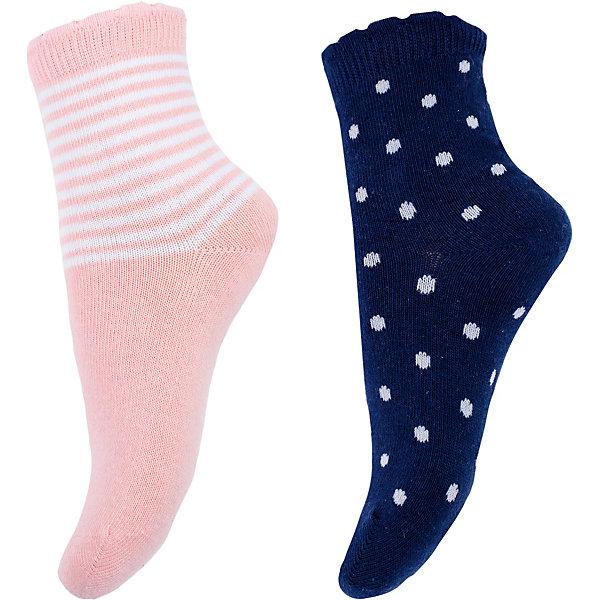 PlayToday Носки Play Today для девочки носки 3 пары infinity kids для девочки цвет мультиколор