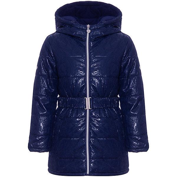 Button Blue Куртка Button Blue для девочки куртка демисезонная button blue куртка демисезонная