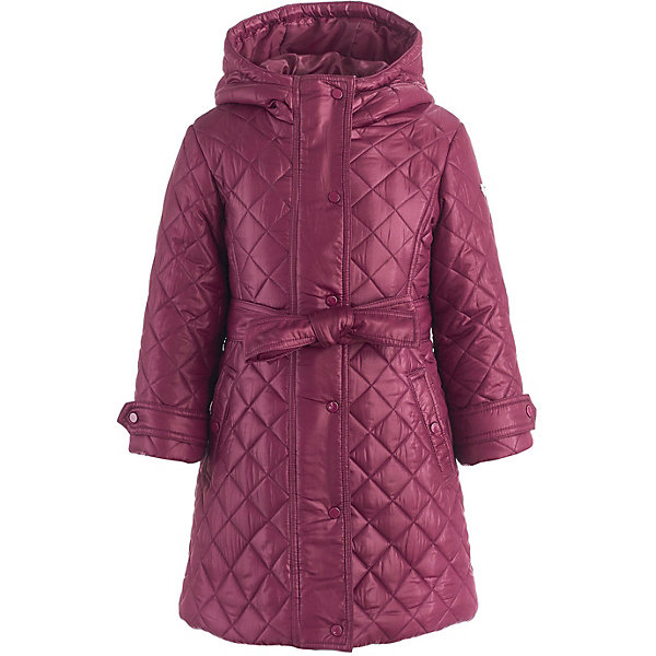 Купить Пальто Button Blue для девочки, Китай, красный, 104, 110, 146, 152, 128, 122, 158, 140, 134, 98, 116, Женский