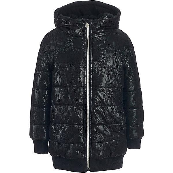 Купить Пальто Button Blue для девочки, Китай, черный, 128, 104, 116, 158, 140, 110, 146, 134, 122, 152, Женский