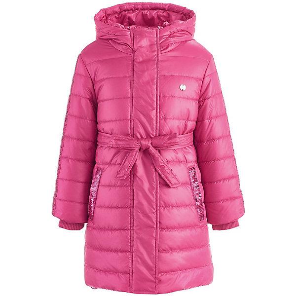 Купить Пальто Button Blue для девочки, Китай, розовый, 140, 110, 146, 122, 98, 104, 152, 128, 158, 116, 134, Женский