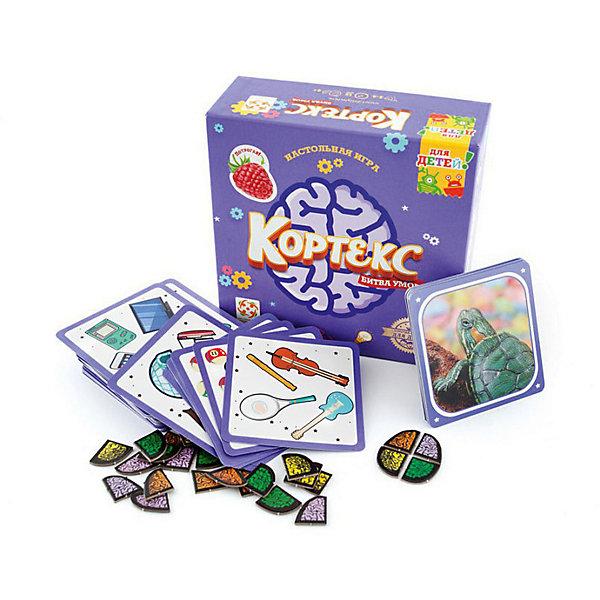 Настольная игра Кортекс: детский