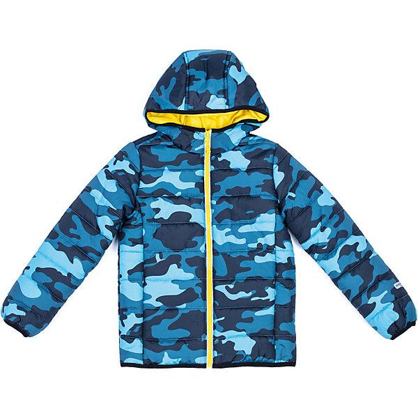 цена PlayToday Куртка Play Today для мальчика онлайн в 2017 году
