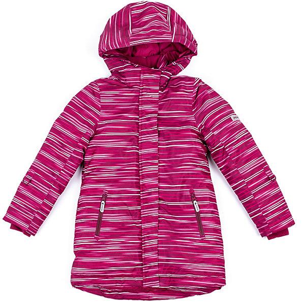цена PlayToday Куртка Play Today для девочки онлайн в 2017 году