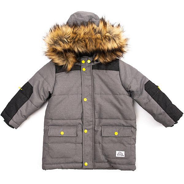 Куртка Play Today для мальчика PlayToday