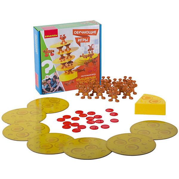 Купить Настольная игра Bondibon Мышиный небоскреб , Китай, Унисекс