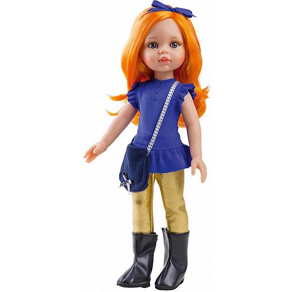 цены Paola Reina Кукла Paola Reina Карина, 32 см