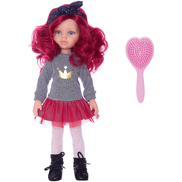 Paola Reina Кукла Paola Reina Даша, 32 см цена