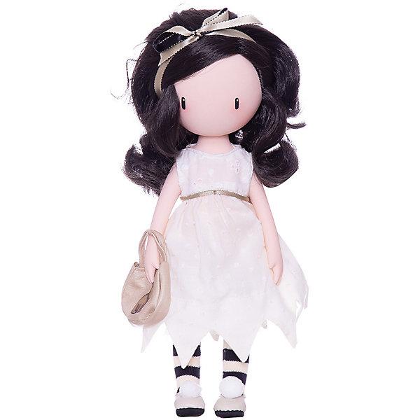 Paola Reina Кукла Paola Reina Горджусс Я люблю тебя, маленький кролик, 32 см кукла yako m6579 6