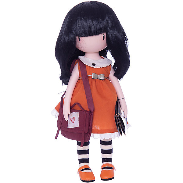 Paola Reina Кукла Paola Reina Горджусс Я даю тебе мое сердце, 32 см кукла yako m6579 6