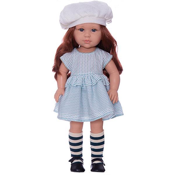 Купить Кукла Paola Reina Бекки, 42 см, Испания, Женский