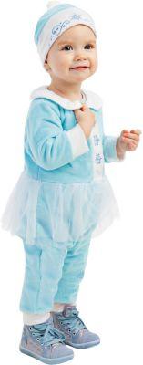 Карнавальный костюм  Снегурочка , Пуговка, артикул:9383941 - Детские карнавальные костюмы и аксессуары