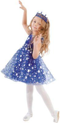 Карнавальный костюм  Звездочка , Пуговка, артикул:9383953 - Детские карнавальные костюмы и аксессуары