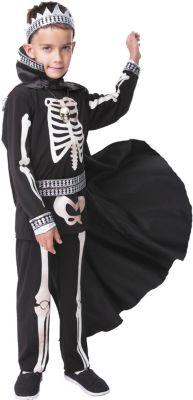Карнавальный костюм  Кощей , Пуговка, артикул:9383989 - Детские карнавальные костюмы и аксессуары
