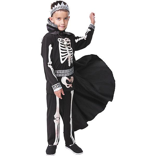 Пуговка Карнавальный костюм Кощей