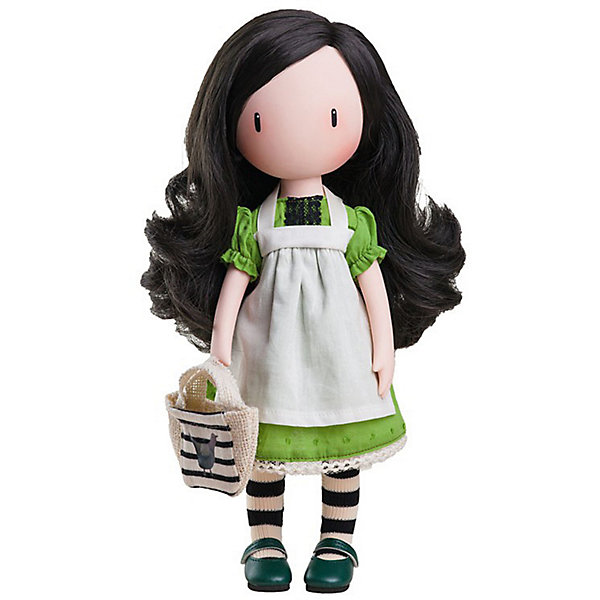 Paola Reina Кукла Paola Reina Горджусс На вершине мира paola reina кукла вики 47 см paola reina