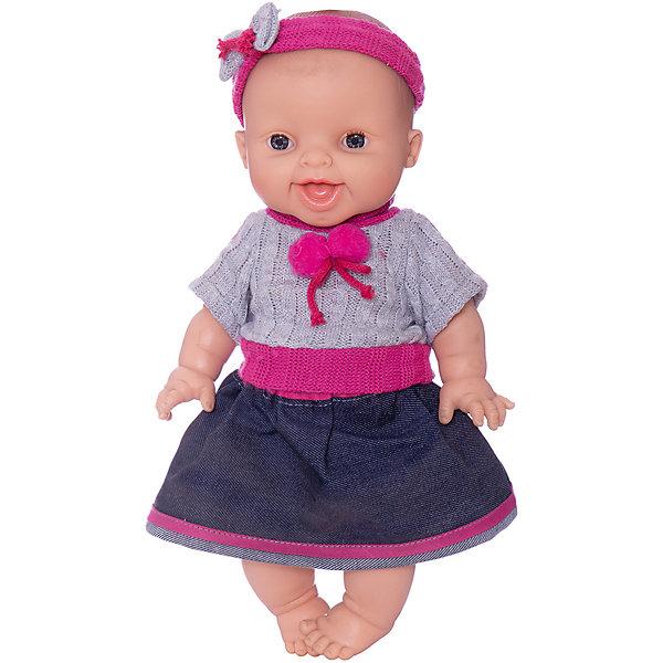 Paola Reina Кукла Paola Reina Горди Аник, 34 см paola reina кукла вики 47 см paola reina