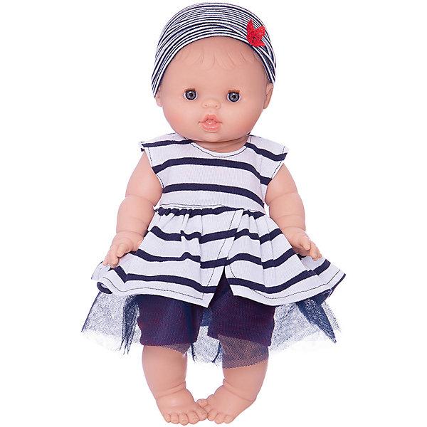 Paola Reina Кукла Paola Reina Горди Ребека, 34 см paola reina кукла вики 47 см paola reina