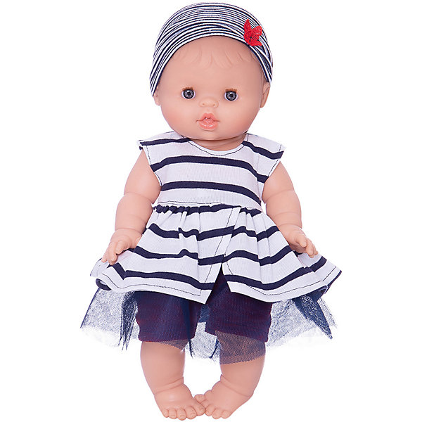 Paola Reina Кукла Paola Reina Горди Ребека, 34 см цена