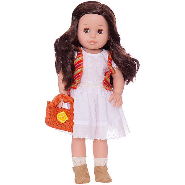 Paola Reina Кукла Paola Reina Эмили, 42 см paola reina кукла вики 47 см paola reina