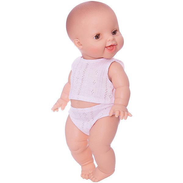 Купить Кукла Paola Reina Горди, девочка, 34 см, Испания, Женский