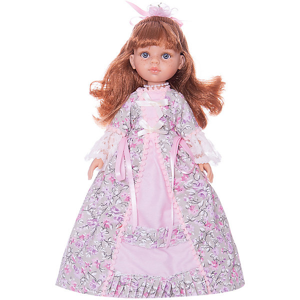 Купить Кукла Paola Reina Кристи , 32см, Испания, Женский