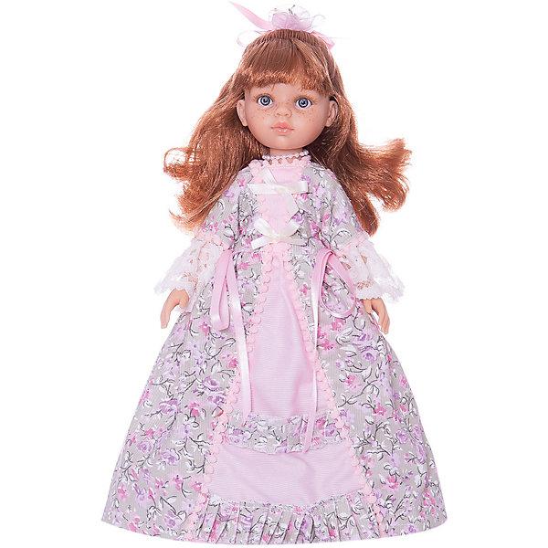 Paola Reina Кукла Paola Reina Кристи, 32см paola reina ману лео 36 см 07017