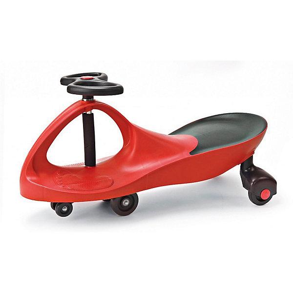 Купить Машинка Bradex Бибикар , красная, Китай, красный, Унисекс