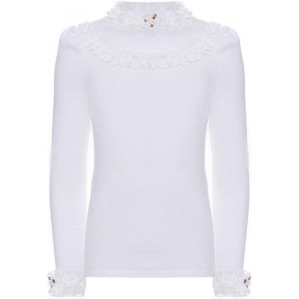 Маленькая Леди Блузка Маленькая Леди для девочки 0941 блузка