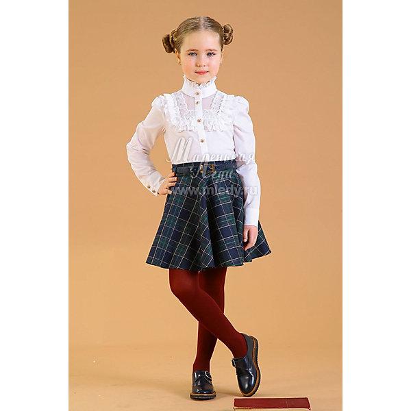 Фото - Маленькая Леди Блузка Маленькая Леди для девочки маленькая леди блузка