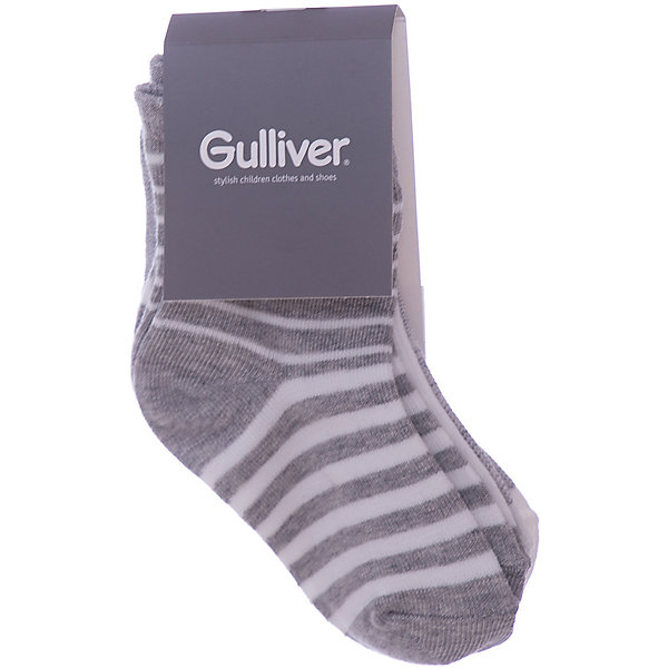 Gulliver Носки, 3 пары Gulliver цена и фото