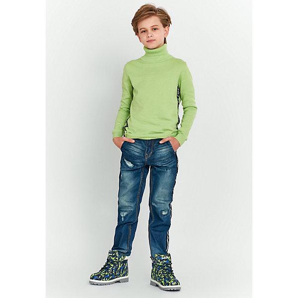 Gulliver Водолазка Gulliver для мальчика водолазка fly одежда повседневная на каждый день