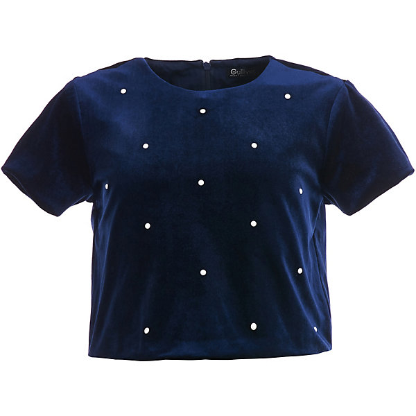 Gulliver Блузка Gulliver для девочки блузка t tahari блузка