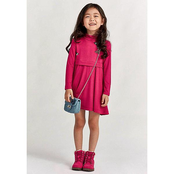 Купить со скидкой Платье Gulliver для девочки