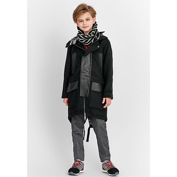 Gulliver Пальто для мальчика