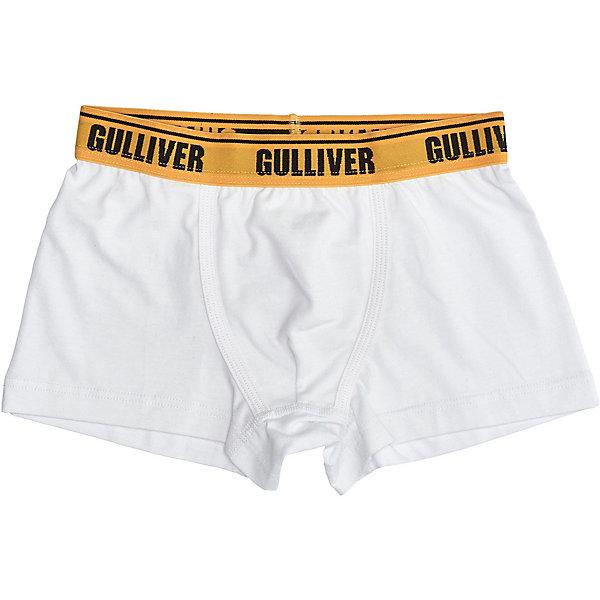 Gulliver Трусы Gulliver для мальчика шапка gulliver gulliver gu015cbbtwk1