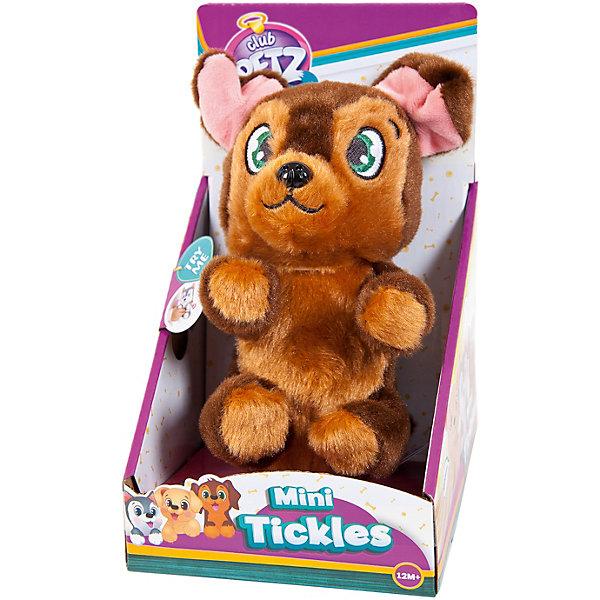 IMC Toys Интерактивная игрушка IMC Toys Щенок, imc toys imc toys интерактивная игрушка со звуковыми эффектами щенок бежевый