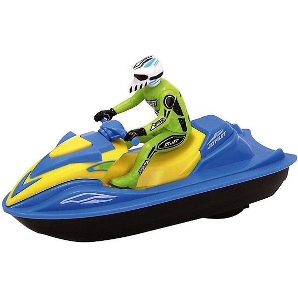 Dickie Toys Водный мотоцикл Sea Jet