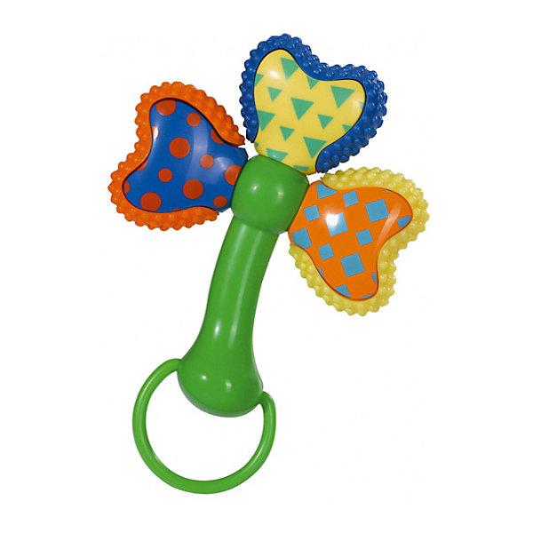 Simba Погремушка-прорезыватель Simba, 16 см игрушка simba лошадка filly witchy 87191 16 66 5951666