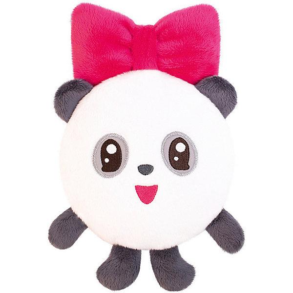 Мякиши Игрушка-грелка Малышарики: Пандочка с вишневыми косточками