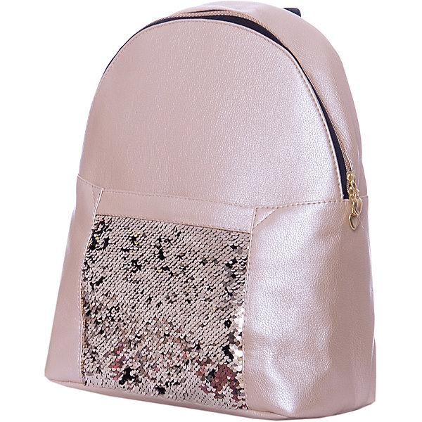 Рюкзак с пайетками Centrum