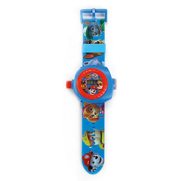 Купить Развивающие часы Umka Щенячий патруль с проектором, Умка, Китай, Унисекс
