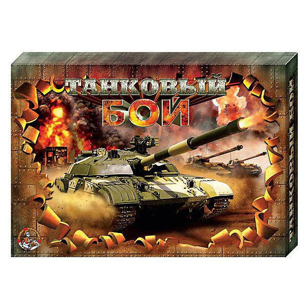 Десятое королевство Настольная игра Танковый бой