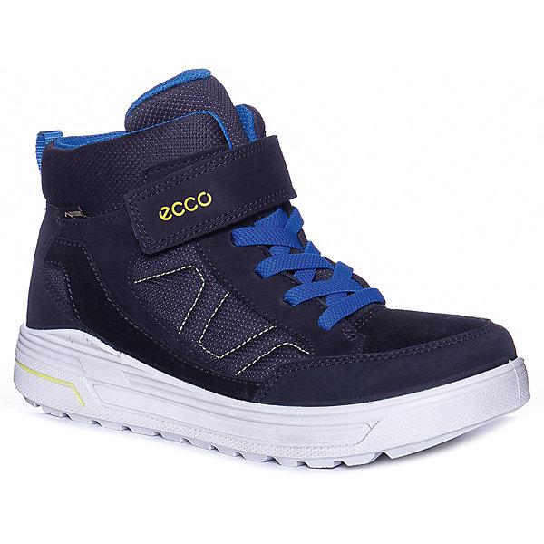где купить ecco Ботинки ECCO по лучшей цене