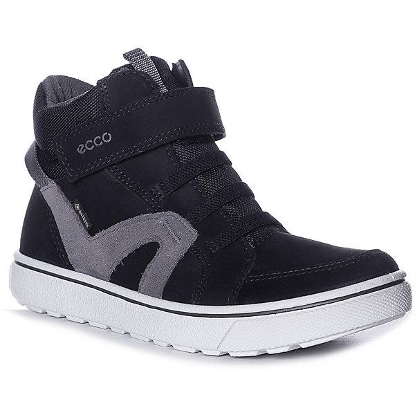 купить ecco Ботинки ECCO недорого