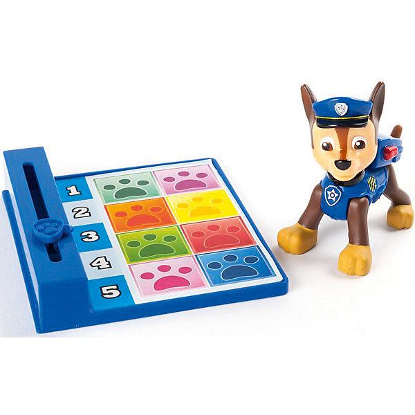 Spin Master Игровой набор Щенячий патруль Спасатель Чейз