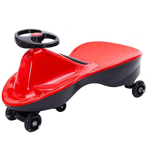 Машинка Bradex «Бибикар спорт», красная