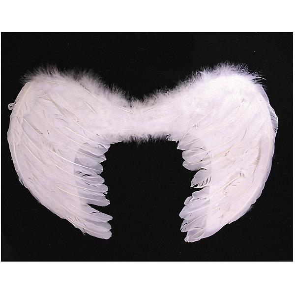 Феникс-Презент Маскарадные крылья Феникс-Презент, белые