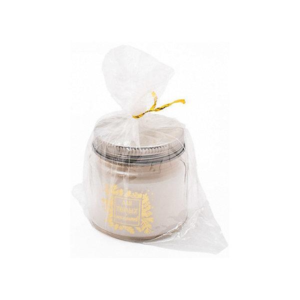 Феникс-Презент Новогодняя свечка с ароматом ванили, 6,5 см